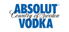 Kasematten Düsseldorf – Absolut Vodka